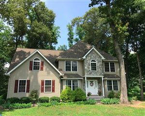 Photo of 349 SIKA DR, MILFORD, DE 19952 (MLS # 7017850)