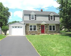 Photo of 36 NEWTOWN RD, WARMINSTER, PA 18974 (MLS # 7009854)