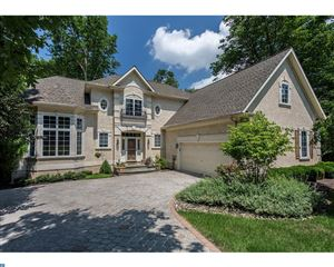 Photo of 423 RIVERVIEW CIR, NEW HOPE, PA 18938 (MLS # 7022859)