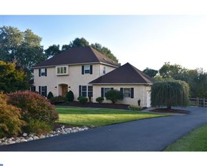 Photo of 1109 DORSET DR, WEST CHESTER MAIN, PA 19382 (MLS # 7057861)