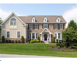 Photo of 1615 CREAGH KNOLL LN, DOWNINGTOWN, PA 19335 (MLS # 7041866)