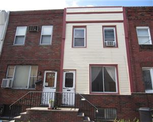 Photo of 1926 DURFOR ST, PHILADELPHIA, PA 19145 (MLS # 7016867)