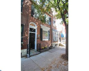 Photo of 1131 PINE ST, PHILADELPHIA, PA 19107 (MLS # 7071869)