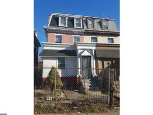 Photo of 36 W APSLEY ST, PHILADELPHIA, PA 19144 (MLS # 6963874)