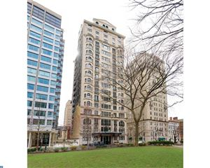 Photo of 1830-34 RITTENHOUSE SQ #6A, PHILADELPHIA, PA 19103 (MLS # 6981874)