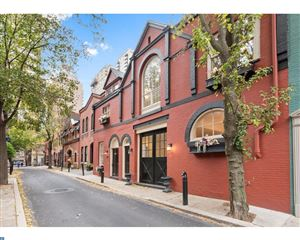 Photo of 2022-24 CHANCELLOR ST, PHILADELPHIA, PA 19103 (MLS # 7081874)