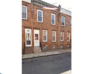 Photo of 3175 MILLER ST, PHILADELPHIA, PA 19134 (MLS # 7052878)
