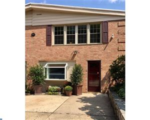 Photo of 7723 CREFELD ST, PHILADELPHIA, PA 19118 (MLS # 7041883)