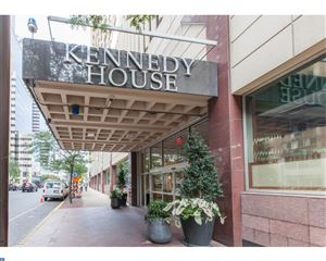 Photo of 1901 JOHN F KENNEDY BLVD #2305, PHILADELPHIA, PA 19103 (MLS # 7058883)
