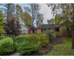 Photo of 223 LADBROKE RD, BRYN MAWR, PA 19010 (MLS # 7084885)