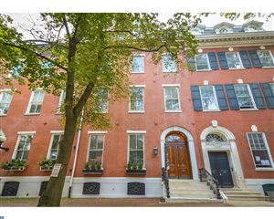 Photo of 2004 DELANCEY ST, PHILADELPHIA, PA 19103 (MLS # 6936887)