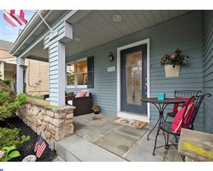 Tiny photo for 134 E MOUNT PLEASANT AVE, AMBLER, PA 19002 (MLS # 7019888)