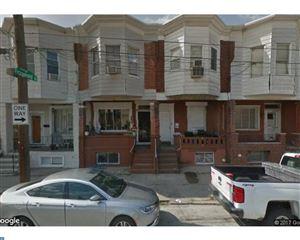 Photo of 2332 S 20TH ST, PHILADELPHIA, PA 19145 (MLS # 7040898)