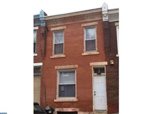 Photo of 5438 WAKEFIELD ST, PHILADELPHIA, PA 19144 (MLS # 6873899)