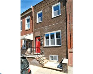 Photo of 1829 SIGEL ST, PHILADELPHIA, PA 19145 (MLS # 6961901)