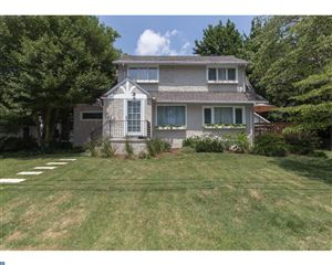 Photo of 537 WESTDALE AVE, SWARTHMORE, PA 19081 (MLS # 7021901)