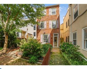Photo of 609 LOMBARD ST #R, PHILADELPHIA, PA 19147 (MLS # 7034905)