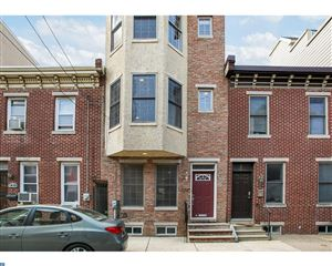 Photo of 1004 S BOUVIER ST, PHILADELPHIA, PA 19146 (MLS # 7044905)