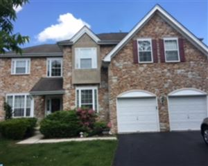 Photo of 209 FOUR IN HAND CT, WEST CHESTER, PA 19382 (MLS # 7051906)