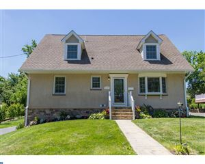 Photo of 2604 RADCLIFFE RD, BROOMALL, PA 19008 (MLS # 7007907)
