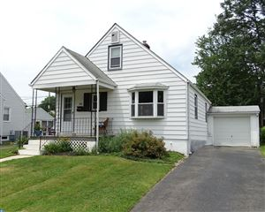 Photo of 406 HILLCREST AVE, MORRISVILLE, PA 19067 (MLS # 7021907)