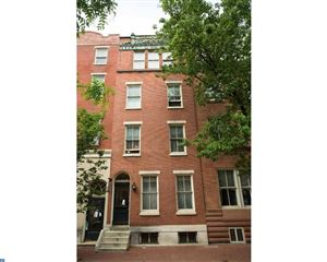 Photo of 721 SPRUCE ST #1B, PHILADELPHIA, PA 19106 (MLS # 7052911)