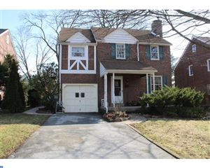 Photo of 37 FAIRFIELD RD, HAVERFORD, PA 19083 (MLS # 6934915)