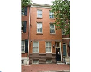 Photo of 727 SPRUCE ST #1B, PHILADELPHIA, PA 19106 (MLS # 7052916)