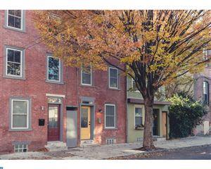 Photo of 2311 CORAL ST, PHILADELPHIA, PA 19125 (MLS # 7087923)