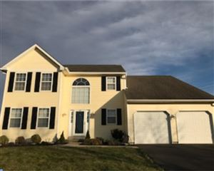 Photo of 108 SPRINGFIELD DR, SELLERSVILLE, PA 18960 (MLS # 7053924)