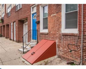 Photo of 1012 S 7TH ST, PHILADELPHIA, PA 19147 (MLS # 7081924)
