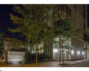 Photo of 1706 RITTENHOUSE SQ #402, PHILADELPHIA, PA 19103 (MLS # 7059925)
