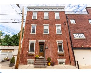 Photo of 603 PEMBERTON ST, PHILADELPHIA, PA 19147 (MLS # 7067930)