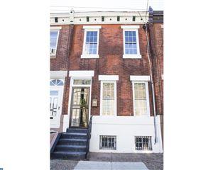 Photo of 1706 MORRIS ST, PHILADELPHIA, PA 19145 (MLS # 7075935)