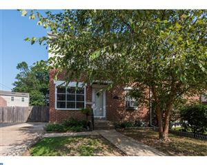 Photo of 1103 7TH AVE, SWARTHMORE, PA 19081 (MLS # 7040937)