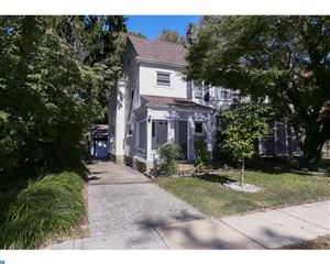 Photo of 25 GREENHILL RD, SPRINGFIELD, PA 19064 (MLS # 7063937)