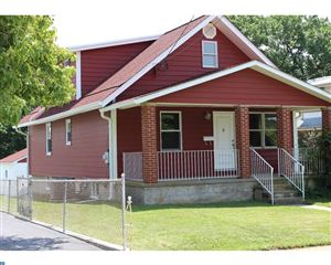 Photo of 2404 LINCOLN AVE, CLAYMONT, DE 19703 (MLS # 7067940)