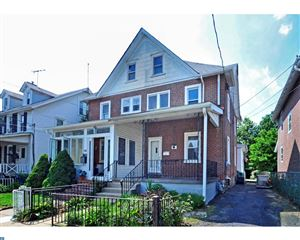 Photo of 8 HUBER ST, GLENSIDE, PA 19038 (MLS # 7007948)