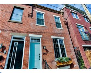 Photo of 758 S DORRANCE ST, PHILADELPHIA, PA 19146 (MLS # 7065948)