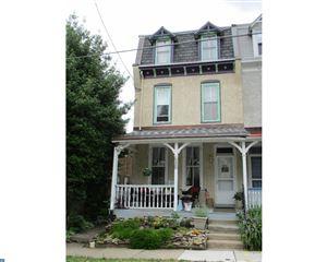 Photo of 191 E BENEZET ST, PHILADELPHIA, PA 19118 (MLS # 6998967)