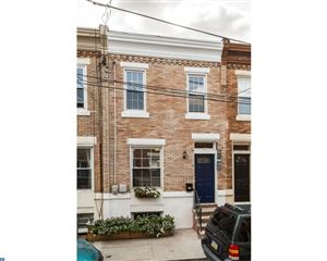 Photo of 2524 KIMBALL ST, PHILADELPHIA, PA 19146 (MLS # 7048967)