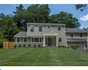 Photo of 1349 INDIAN CREEK DR, WYNNEWOOD, PA 19096 (MLS # 7036970)