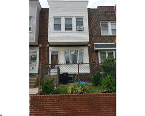 Photo of 2819 SELLERS ST, PHILADELPHIA, PA 19137 (MLS # 7025977)