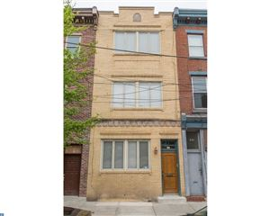 Photo of 333 W GIRARD AVE, PHILADELPHIA, PA 19123 (MLS # 7015979)