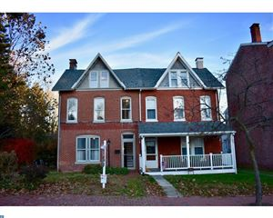 Photo of 517 N NEW ST, WEST CHESTER BORO, PA 19380 (MLS # 7070979)