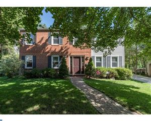 Photo of 791 W ROLLING RD, SPRINGFIELD, PA 19064 (MLS # 7054996)