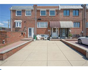 Photo of 3157 HALSEY PL, PHILADELPHIA, PA 19145 (MLS # 7033997)