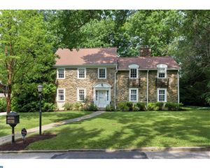 Photo of 108 SUNSET LN, HAVERFORD, PA 19041 (MLS # 7053997)