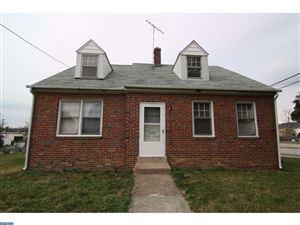 Photo of 1320 E 13TH ST, CRUM-LYNNE, PA 19022 (MLS # 6939999)