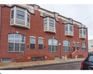 Photo of 1010 N BODINE ST #K, PHILADELPHIA, PA 19123 (MLS # 7087999)